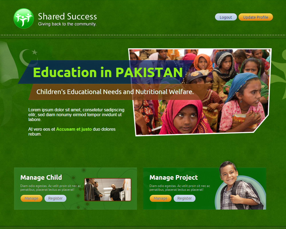 Shared Success Pak