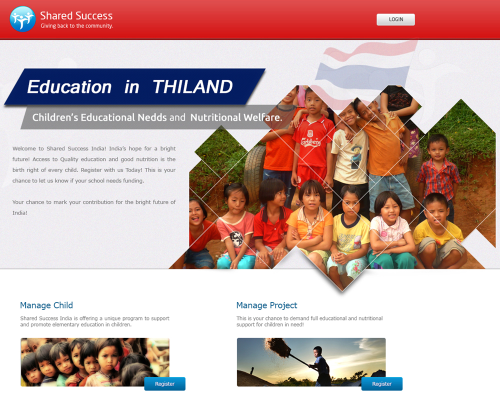 Shared Success Thailand