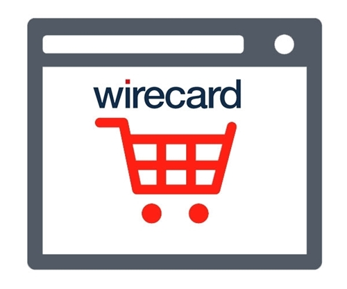 Picture of WireCard Plugin
